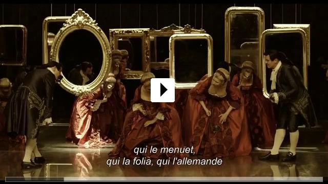 Zum Video: Casanova Variations
