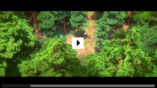 Zum Video: Bigfoot Junior
