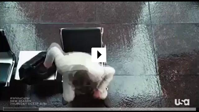 Zum Video: White Collar