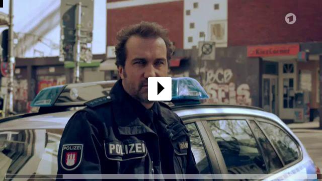 Zum Video: Großstadtrevier