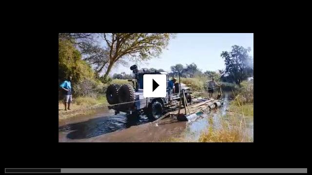 Zum Video: African Adventure 3D - Safari im Okavango