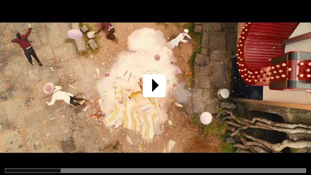 Zum Video: Kingsman: The Golden Circle