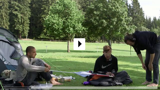 Zum Video: Drei von Sinnen