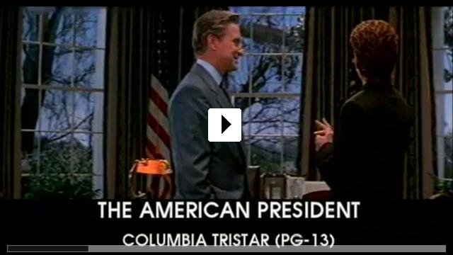 Zum Video: Hallo, Mr. President