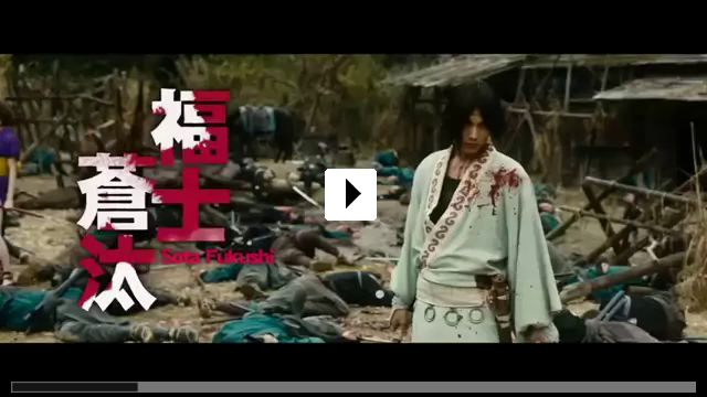 Zum Video: Blade of the Immortal