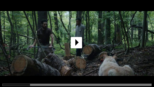 Zum Video: It Comes at Night