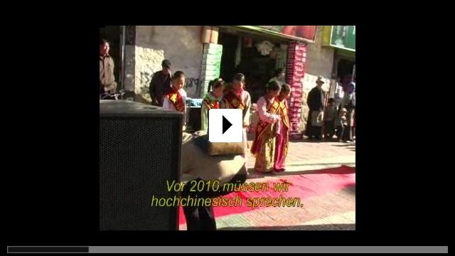 Zum Video: Die roten Drachen und das Dach der Welt (OmU)