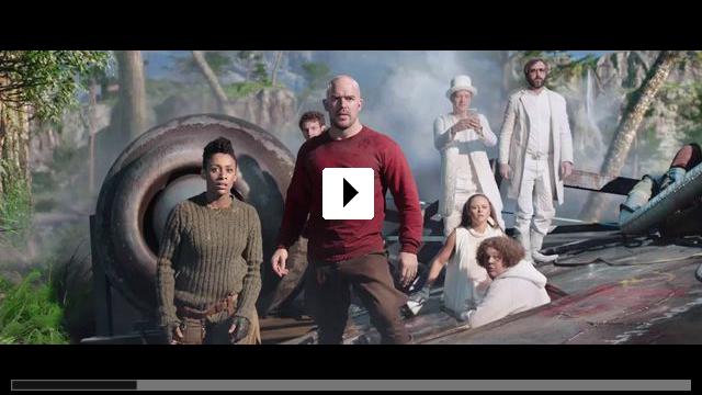 Zum Video: Iron Sky: The Coming Race