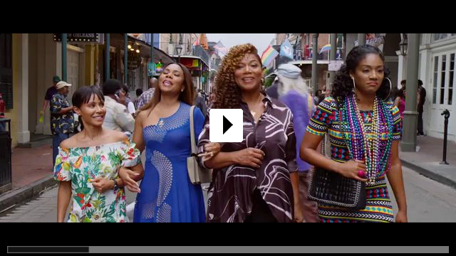 Zum Video: Girls Trip