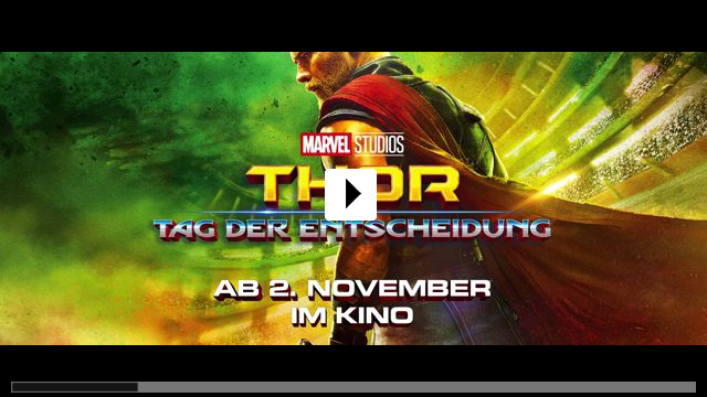Zum Video: Thor: Tag der Entscheidung
