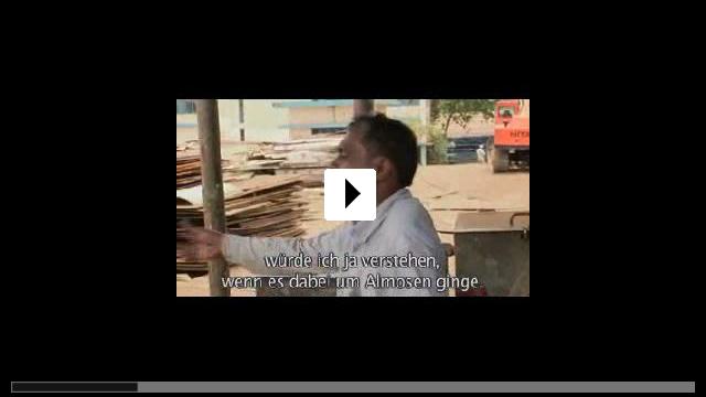 Zum Video: Eisenfresser