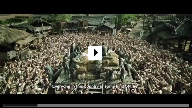 Zum Video: Kundo - Pakt der Gesetzlosen