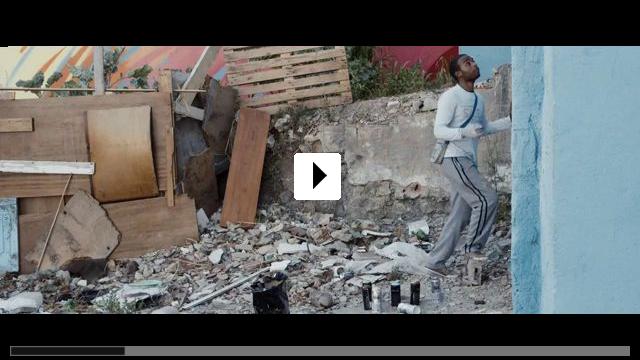 Zum Video: Die Farbe der Sehnsucht