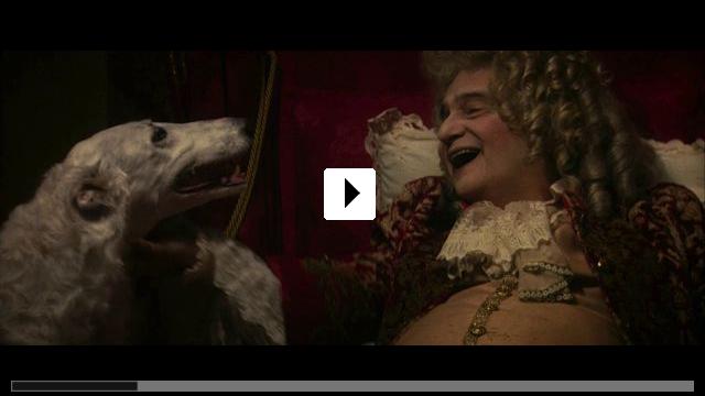 Zum Video: Der Tod von Ludwig XIV.