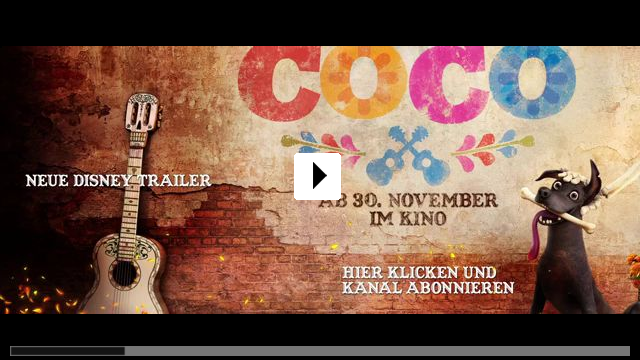 Zum Video: Coco