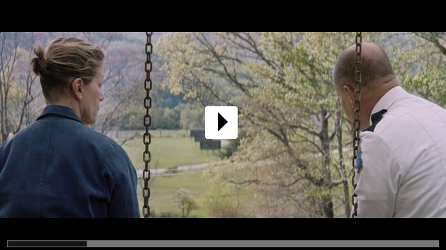 Zum Video: Three Billboards Outside Ebbing, Missouri