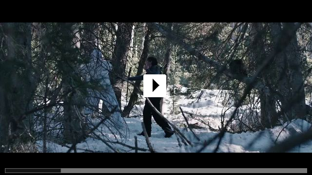 Zum Video: Wind River