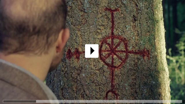 Zum Video: The Break - Jeder kann töten