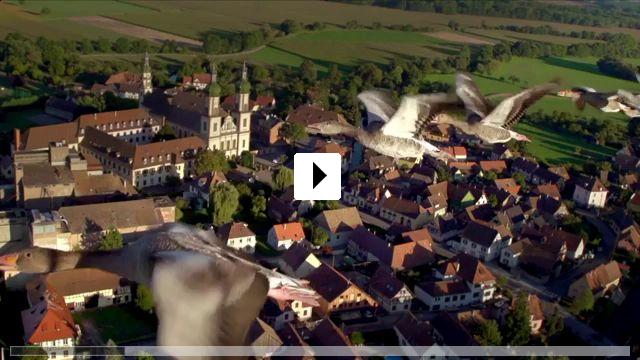 Zum Video: Wildes Frankreich