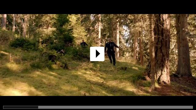 Zum Video: Die Pfefferkörner und der Fluch des schwarzen Königs