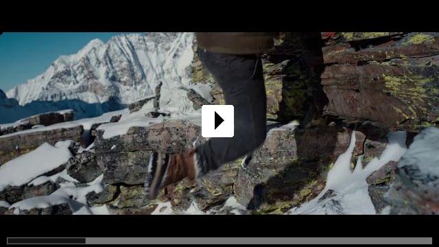 Zum Video: Zwischen zwei Leben - The Mountain between us