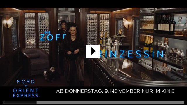 Zum Video: Mord im Orient Express