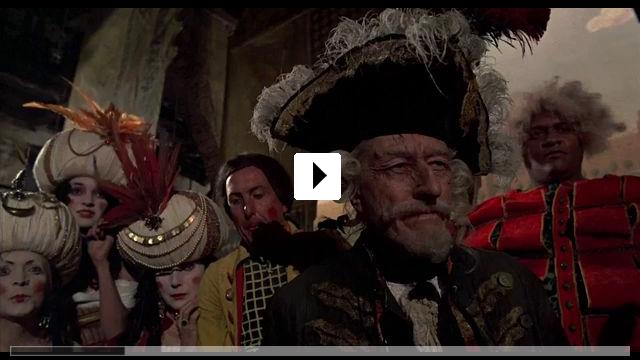 Zum Video: Die Abenteuer des Baron Münchhausen