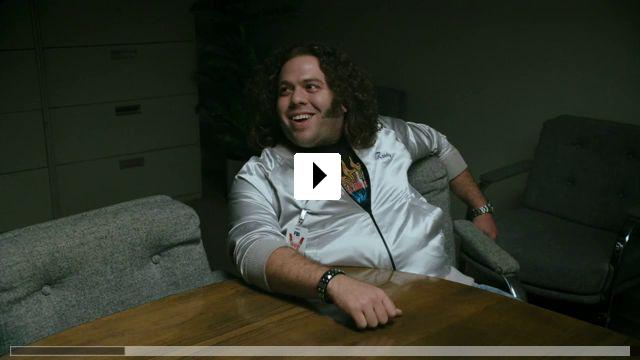 Zum Video: Balls of Fury - Große Krieger, kleine Bälle