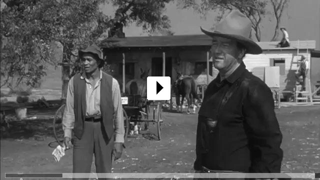 Zum Video: Der Mann der Liberty Valance erschoss