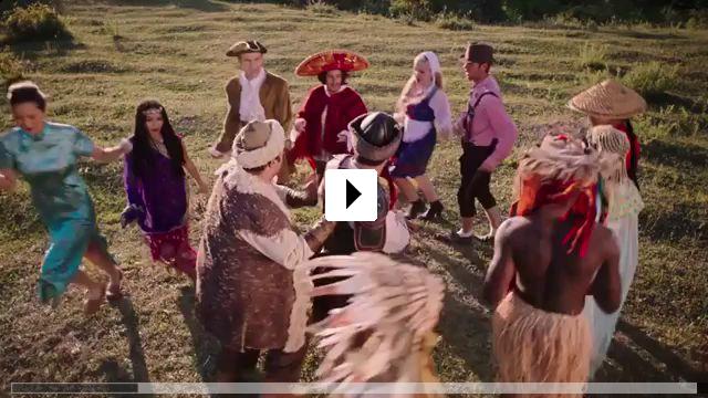 Zum Video: Salur Kazan: Zoraki Kahraman