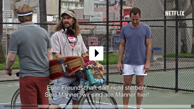 Zum Video: Flaked
