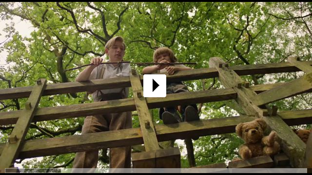 Zum Video: Goodbye Christopher Robin
