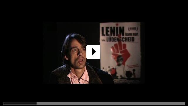 Zum Video: Lenin kam nur bis Lüdenscheid - Meine kleine deutsche...lution