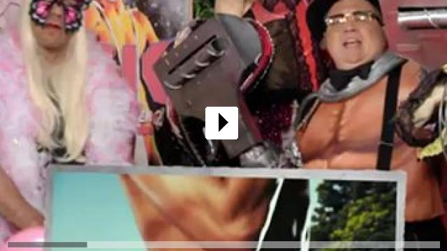 Zum Video: SchleFaZ - Die Schlechtesten Filme aller Zeiten