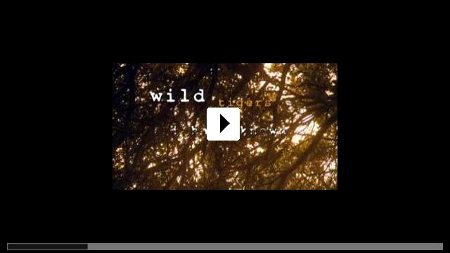 Zum Video: Wild Tigers I Have Known