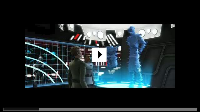 Zum Video: Star Wars: The Clone Wars