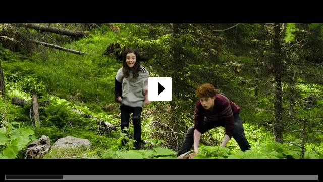Zum Video: Amelie rennt