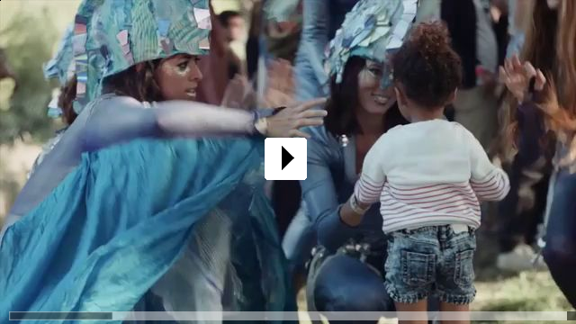Zum Video: El SÉPTIMO SENTIDO - I am a dancer. Von der Kunst zu leben