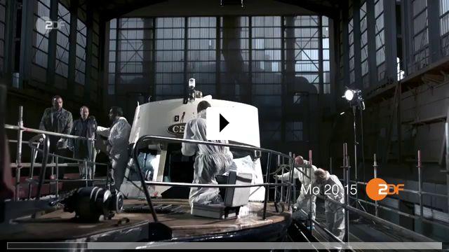 Zum Video: Neben der Spur - Amnesie