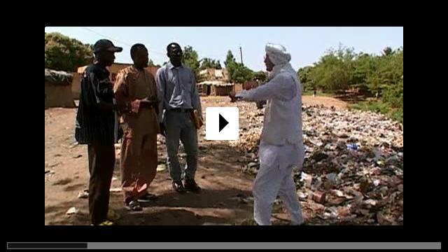 Zum Video: Der Weiße mit dem Schwarzbrot