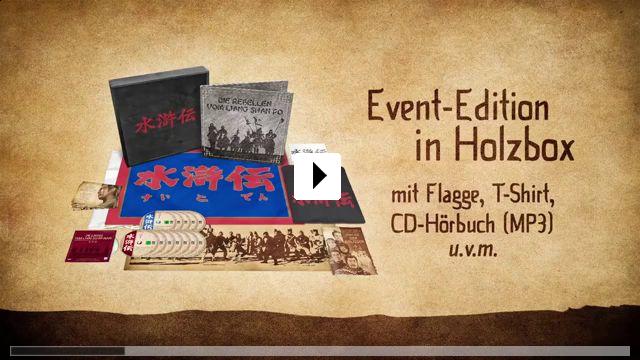 Zum Video: Die Rebellen vom Liang Shan Po