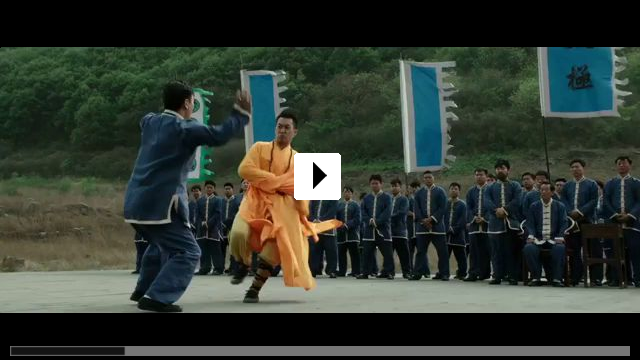Zum Video: Birth of the Dragon