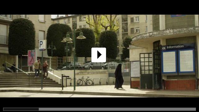 Zum Video: Voll verschleiert!