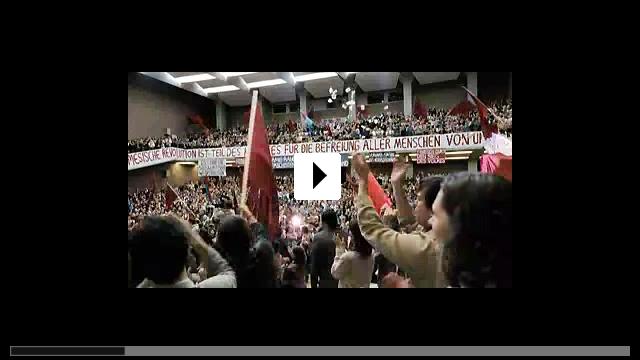 Zum Video: Der Baader Meinhof Komplex