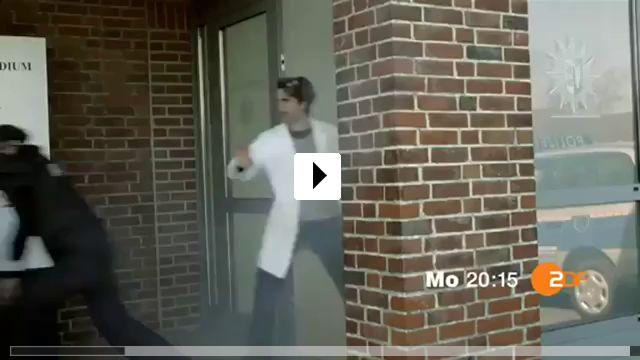 Zum Video: Nord Nord Mord - Clüver und die fremde Frau