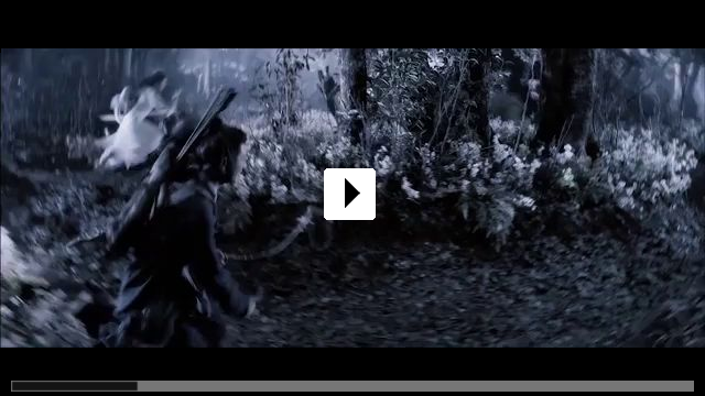 Zum Video: A Chinese Ghost Story - Die Dämonenkrieger