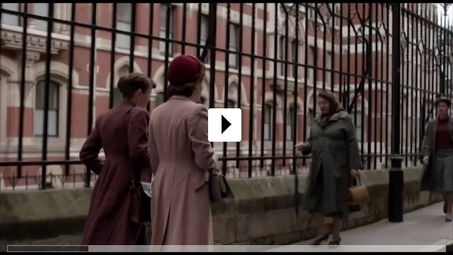 Zum Video: The Bletchley Circle