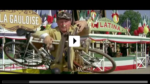 Zum Video: Schussfahrt nach San Remo