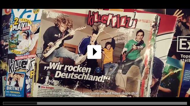 Zum Video: Immer noch jung - 15 Jahre Killerpilze