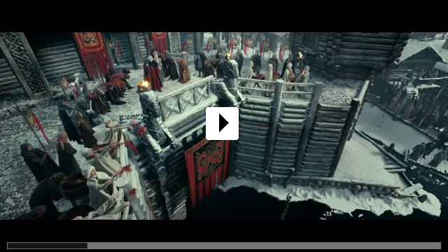 Zum Video: Dragon: Love is a Scary Tale